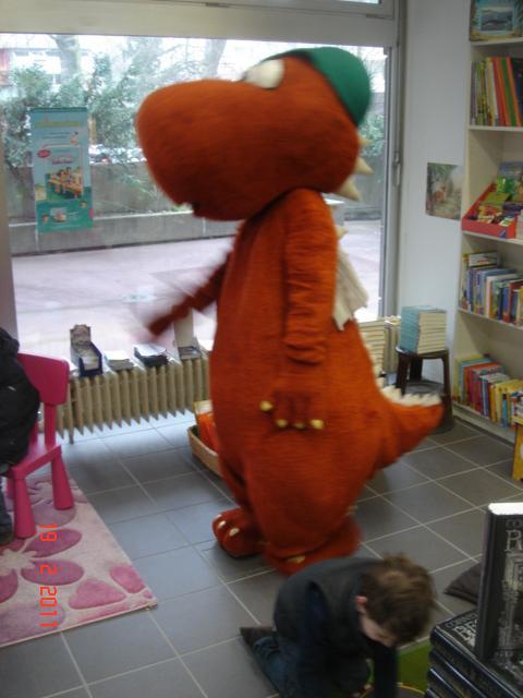 2011 Kleiner Drache Kokosnuss Party - Lehrmittel B?cher Medien Lernen ...